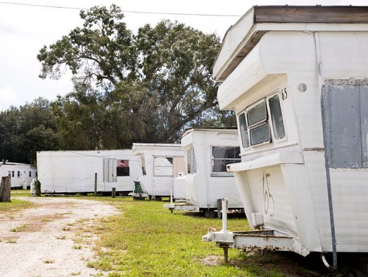 Collier To Ease Immokalee Trailer Park Rules For Owners