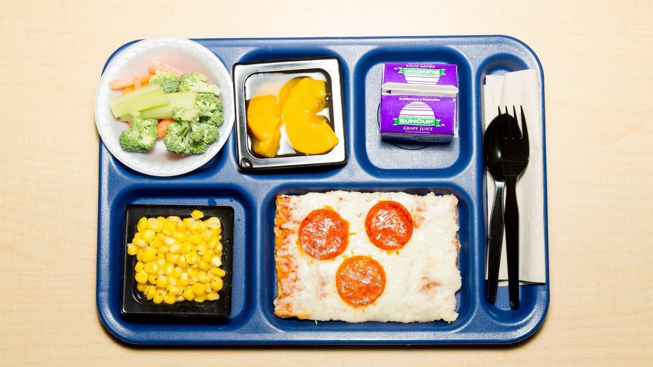 Knox Schools ignores Trump rollbacks of school nutrition guidelines