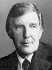 Morris Udall