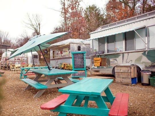 Where To Get A Outdoor Food Vendor Permit
