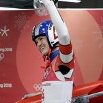 Winter Olympics 2018: Summer Britcher will race again Feb. 15
