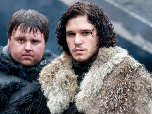 Game of Thrones' revealed a major key to Jon's story in a