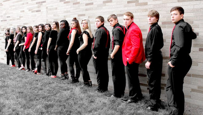 On Sunday, February 25 at 7 p.m., the 5th Annual A Cappella Showcase will take place in the Port Clinton High School Performing Arts Center.  Tickets are $5 and all proceeds go to benefit the performing groups. This year's showcase will feature Vermilion's Soundsation, New Reigel's Jacket Company, and Port Clinton High School's Touch of Class.