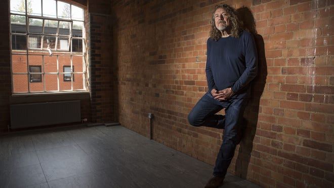 Rock icon Robert Plant will return to Port Chester for a Sept. 17 concert.