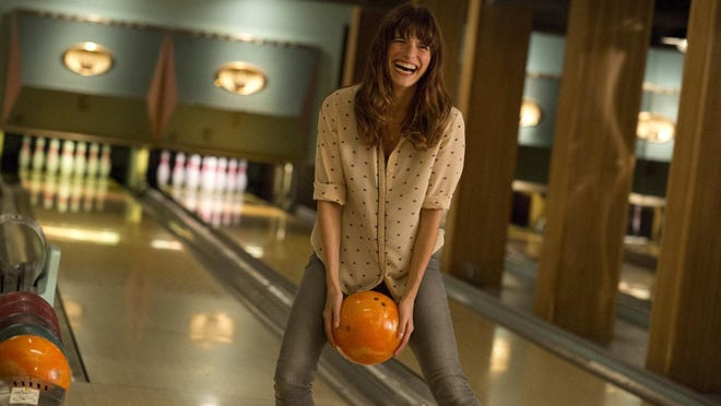 """Man Up"" starring Lake Bell will be shown this weekend at Cornell Cinema."
