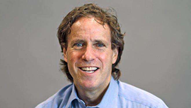 Ken Schreiber