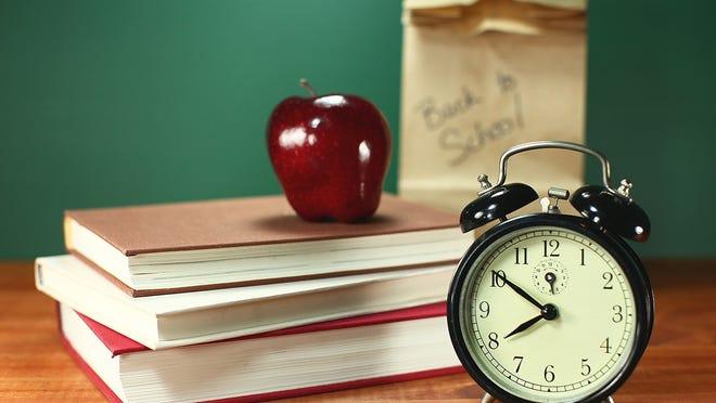 The Ashburnham-Westminster Regional School District plans to reopen school on Sept. 14.
