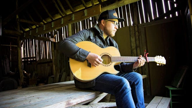Northern Michigan singer-songwriter Sean Miller has always felt accepted amid the region's music scene, which has propelled him to return the favor by spotlighting fellow artists.