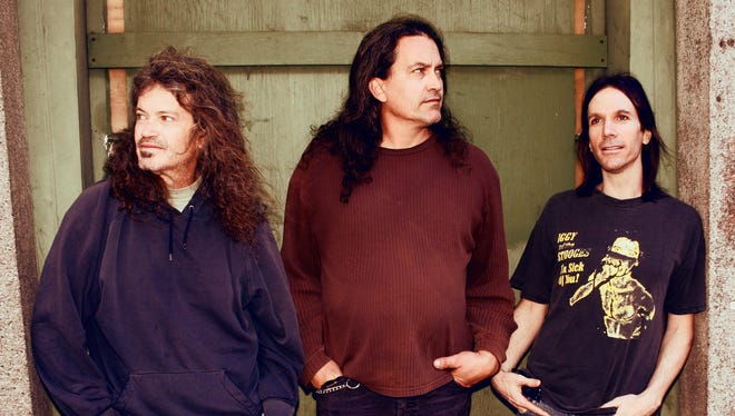 The Kirkwood brothers return to their stomping grounds when Meat Puppets play the Crescent Ballroom on Nov. 28.