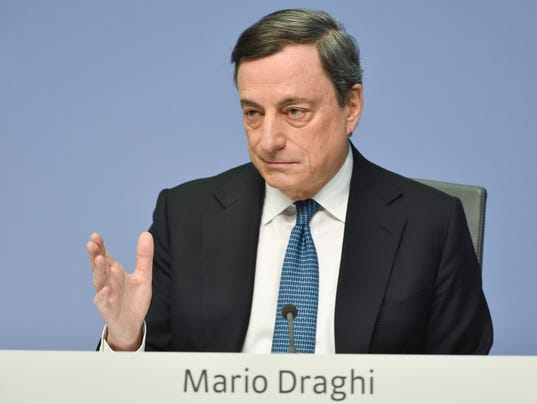 EPA GERMANY FINANCE ECB EBF MACRO ECONOMICS DEU HE