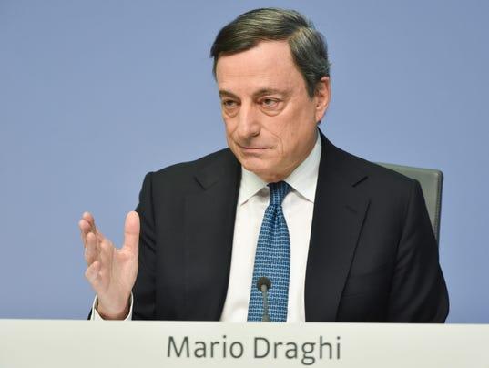EPA GERMANY FINANCE ECB EBF MACRO ECONOMICS DEU HE