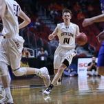 Boys' basketball takeaways: Take a bow, North Linn; balance in the CIML