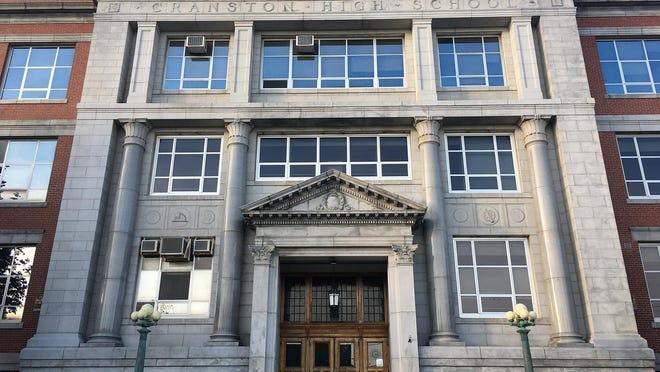 Cranston High School East.