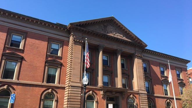 New Bedford City Hall