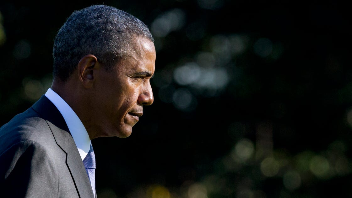 Obama expresses regret to Japan's Abe for spying charges