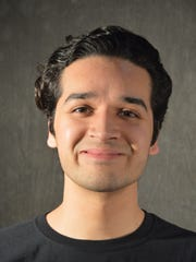 Jorge Blakely plays Mike and is well versed in musical theater.