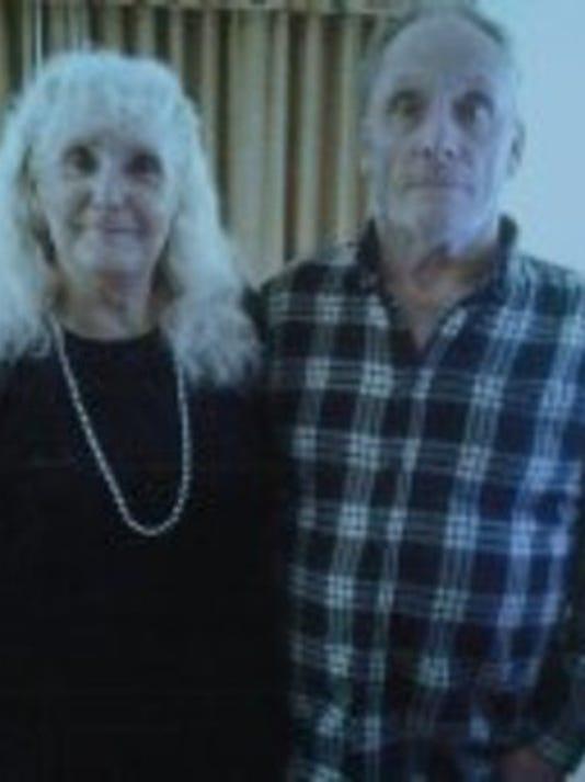 Anniversaries: Jeri Aschmeller & Danny Aschmeller