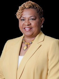 Hanifa Shabazz is a Wilmington City Council Member.