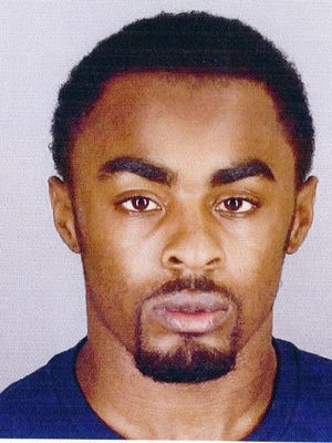 Brian Randolph, 23, told authorities he robbed a bank to pay for his daughter's cancer treatment.