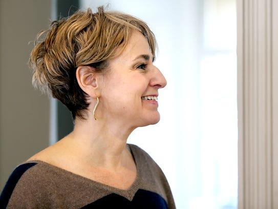 Dr. Justine Waldman, Medical Director of Reach Medical,