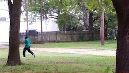 Video shows Walter Scott being shot by Officer Michael Slager