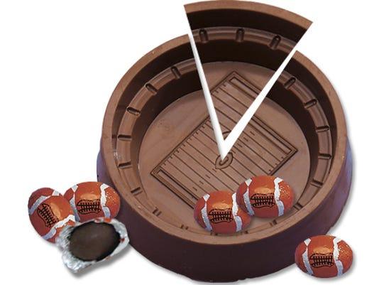 chocolate stadium chocolatetext.com