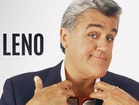 Win Tickets To See Jay Leno