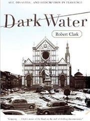 Cover image of Dark Water by Robert Clark