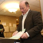 Editorial: What Detroit Mayor Mike Duggan must do in his second term