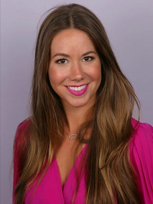 Stephanie Beliles