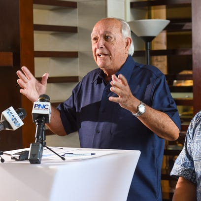Gutierrez-Bordallo want to pay war reparations to all
