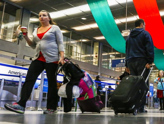 Holiday Airfares The Best Times To Book Thanksgiving Christmas