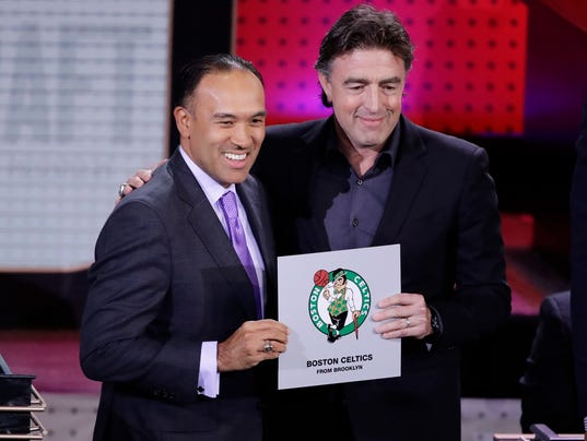 Image result for nba draft lottery 2017