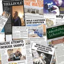 I-Team picks: Favorite watchdog journalism of 2017