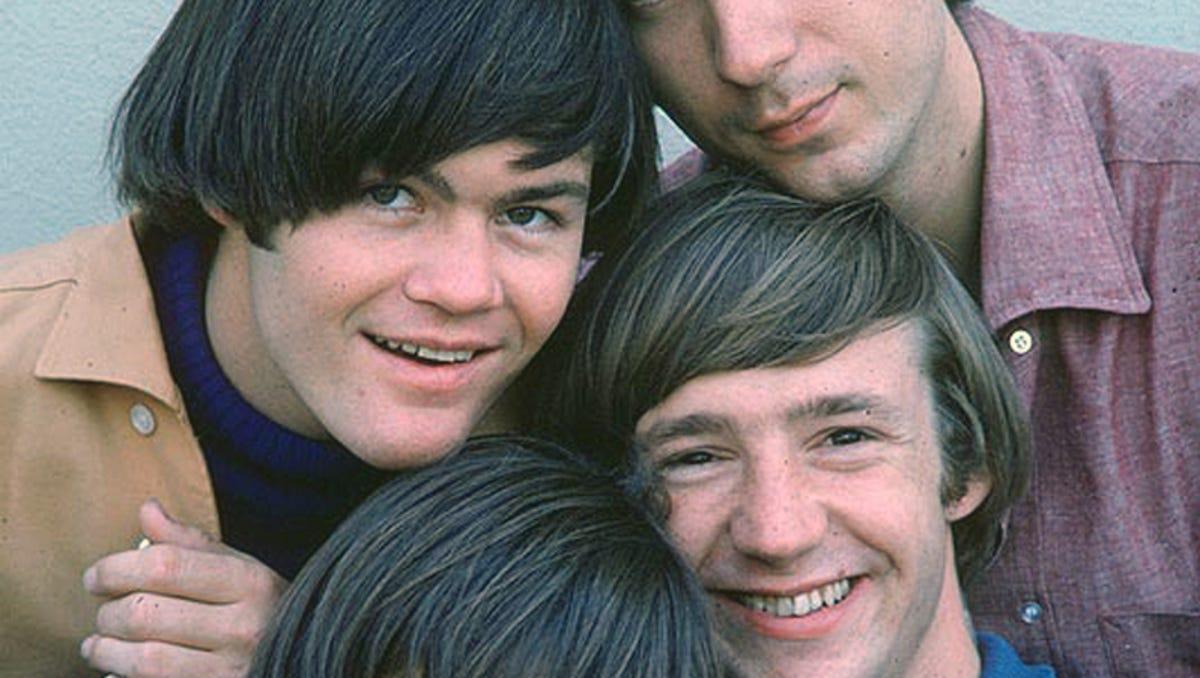 'John Lennon got it': Micky Dolenz reflects on the Monkees' proper place in music history