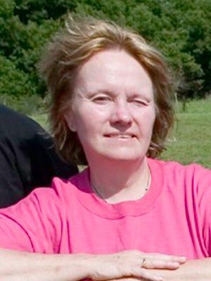 Mary Helfmann