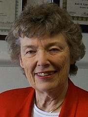 Dr. Ruth Lawrence