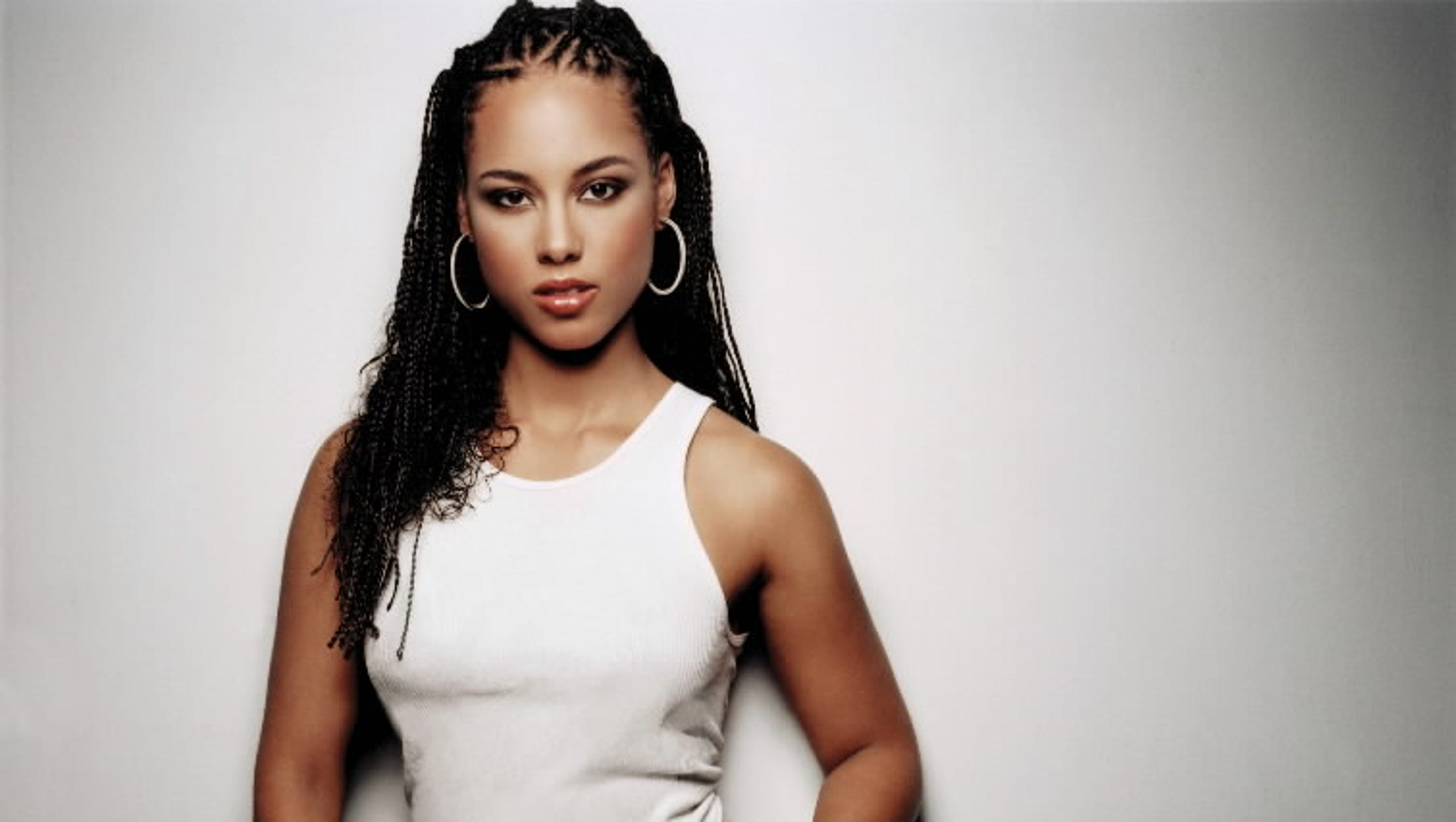 This Alicia Keys parody remix is everything