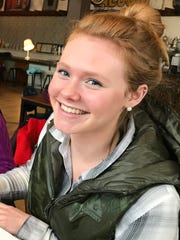 19-year-old University of Wisconsin-Sheboygan student