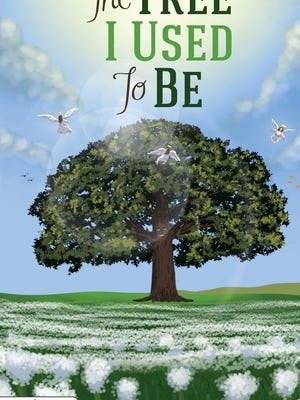 """Author Eldon Massie highlights respect for all forms of life in his new poetry book, """"The Tree I Used to Be,"""" set for nationwide release this week."""