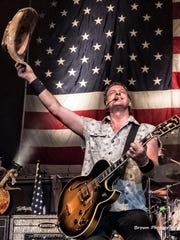 Ted Nugent 2016