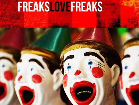 """""""Freaks Love Freaks"""" by Joe Scarborough"""
