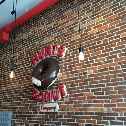 Hurts Donut will occupy a space in downtown Springfield