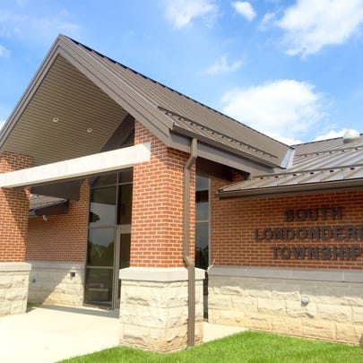 South Londonderry Township Municipal Building, 20 W.