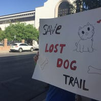 Petition to preserve land near Franklin Mountains State Park goes to El Paso City Council