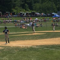 U-E Little Leaguers win sectional opener