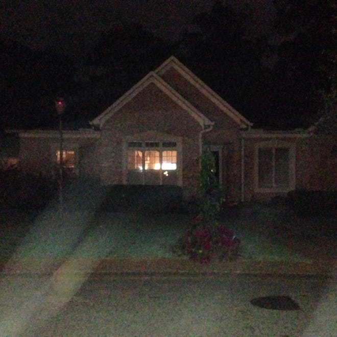 Donna Green, 58, was found dead of a gunshot wound at her home, at 46 Cross Brook Cove on  Monday night.