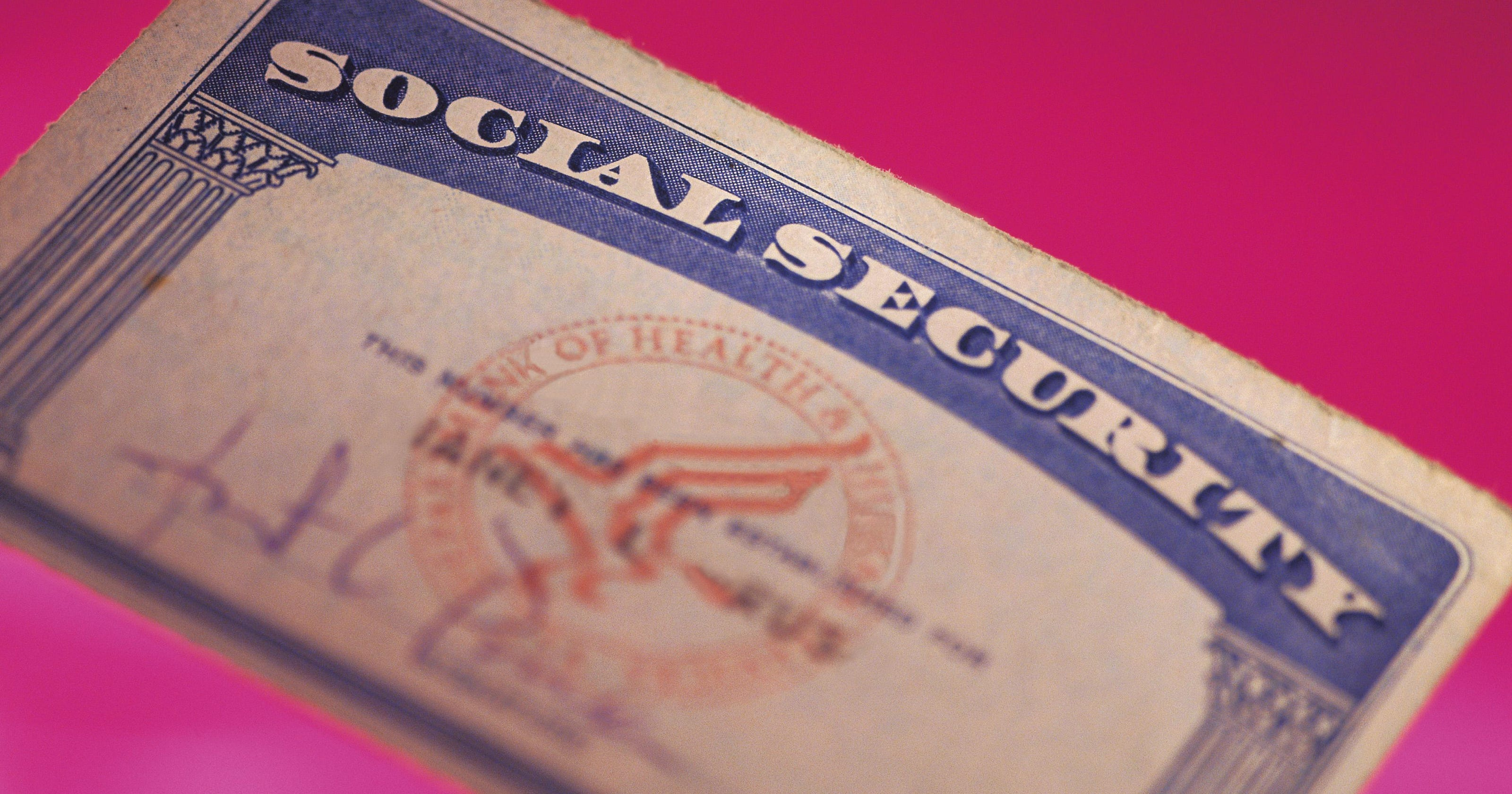 What if Social Security has your birthday wrong?