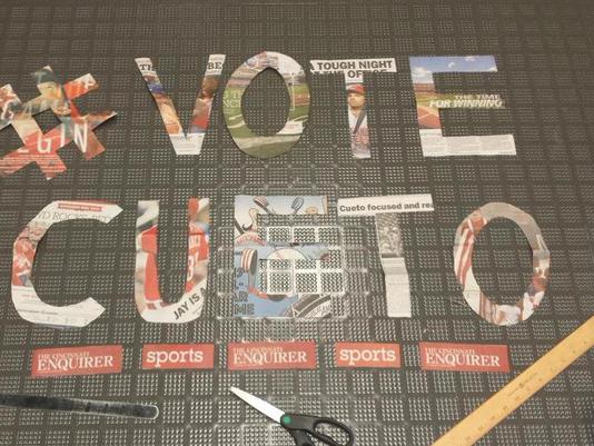 #VoteCueto