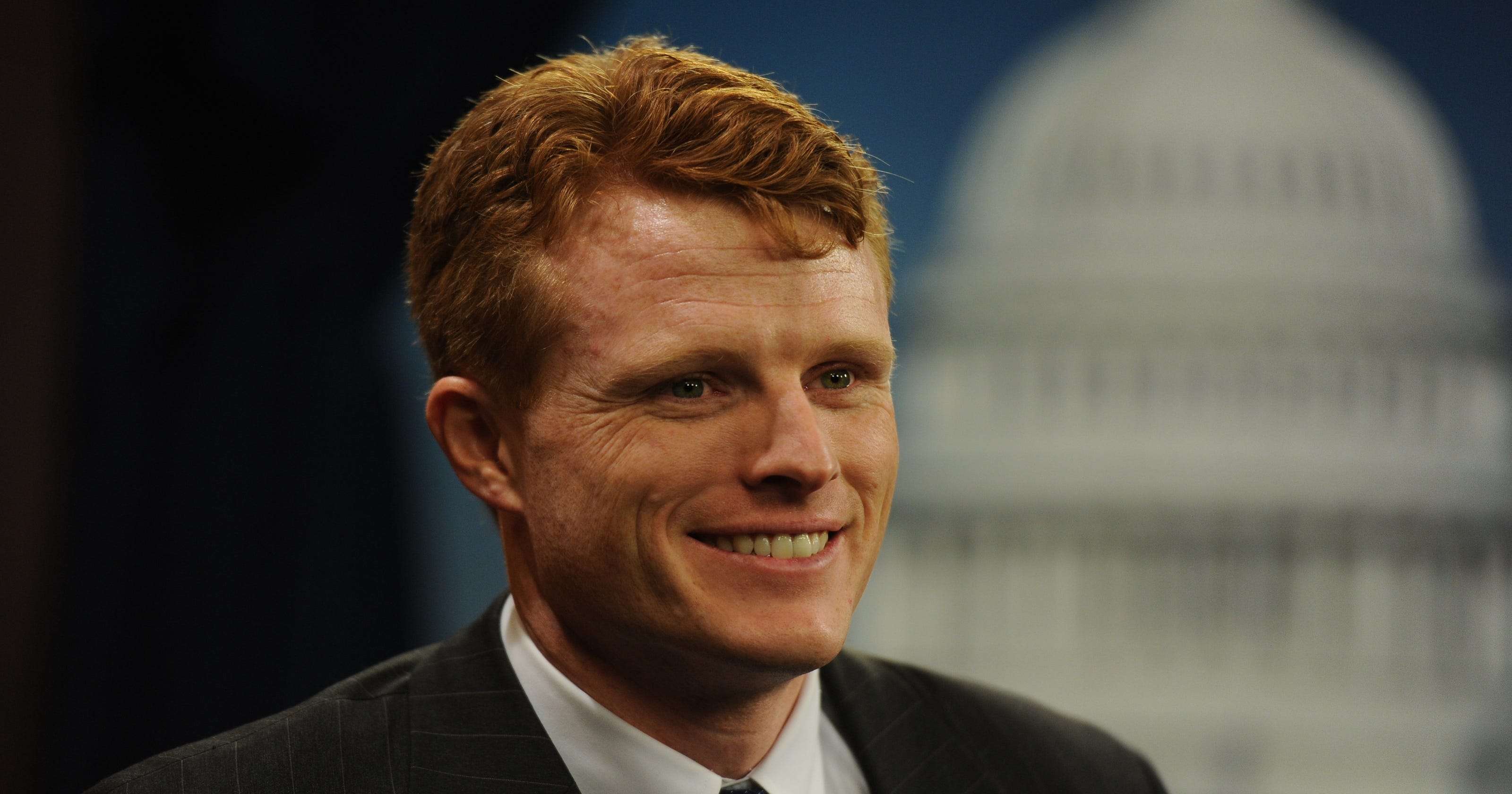 State of the Union: Joe Kennedy gives Democrat response  A look back